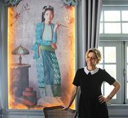 Seeking Inspiration in Burma