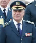 Profile: General Qahwaji, Lebanese Armed Forces Commander