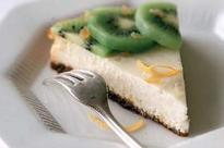 Summer recipes: Kiwi cheesecake, fruit jam