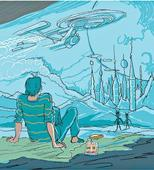 Why we should follow science fiction