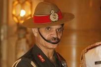 Gen Dalbir Suhag retires
