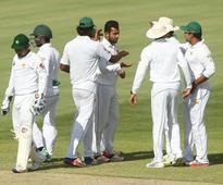 Pakistan begin tour Down Under on a high