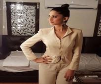 Jennifer Winget dazzles as she promotes 'Beyhadh' on 'Super Dancer'