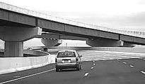 New design flyovers to reduce traffic pain of citizens