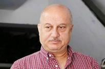 Anupam Kher: Acting has nothing to do with retirement