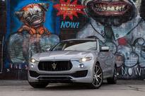 2017 Maserati Levante SQ4 First Test: The Maser-rocky (or Monster-ati)