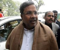 Karnataka CM Siddaramaiah's son dies Rakesh in Belgium, leaders condole death