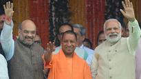 Yogi Adityanath reveals when he was informed about being the next UP CM