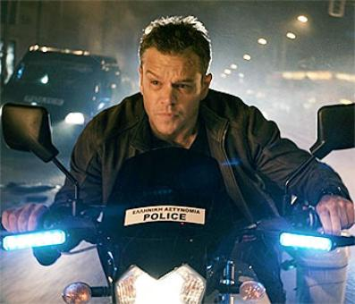 Review: Jason Bourne is thrilling in bits and pieces