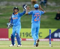 India enter U-19 World Cup quarterfinals after defeating Papua New Guinea