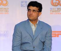 Sourav Ganguly, Jagmohan Dalmiya may have stands named after them at Eden Gardens