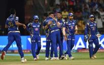 MI beat KKR, to face RPS in final