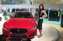 Auto Expo 2016: Premium car makers bring in a waft of luxury