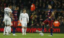 Michael Laudrup fears impact of El Clasico defeat on Barcelona's season
