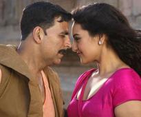 Sonakshi Sinha to Star in Akshay Kumar's Namaste England