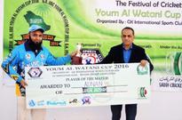 Lions, Badshah, Falcons win in YWC