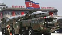 Another attempted ballistic missile test by North Korea has failed: South Korea