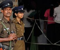 Sri Lankan police force to grant equal status to women