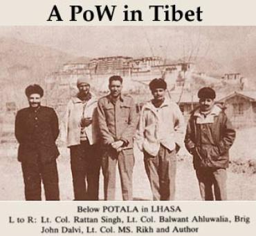Indo-China war hero Major General KK Tewari passes away