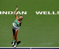 Azarenka roll to easy title wins at Indian Wells