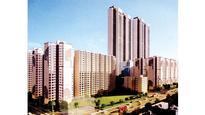 Worli BDD redevelopment piques Chinese companies