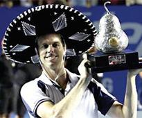 Nadal stunned by unseeded Querrey
