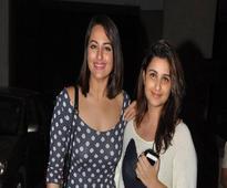 Here's why Parineeti and Sonakshi refused to work opposite Arjun Kapoor