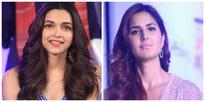 Deepika Padukone beats Katrina Kaif again to become top female star of February 2016