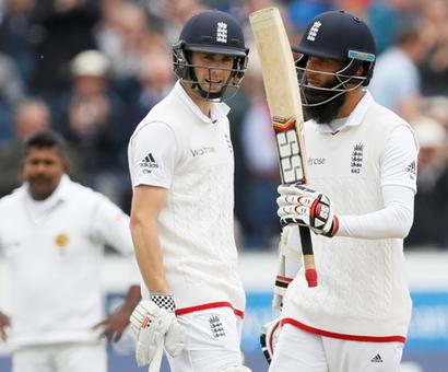 Cricket Buzz: England drop Moeen, Woakes for 2nd Test against New Zealand