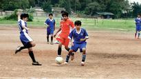 No sports facility is 100 govt schools