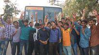 SSC stir: Rajasthan students set to join nation-wide protest