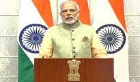 Kuch baat hai ki hasti mit ti nahi hamari, PM Narendra Modi quotes Iqbal in his speech, the full couplet is here