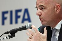 Bogus bonus payments to fired FIFA finance director: sports management meltdown