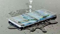 This Holi, save your smartphone from water and colours using these tips