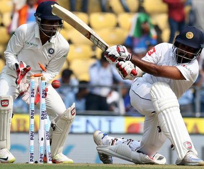 Sri Lanka's batsmen lack tact in handling spin, coach acknowledges