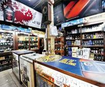 LBT revival on liquor may earn the civic body Rs 25 cr