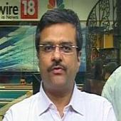 Mkt focus on exports; bet on IT, pharma: Dipan Mehta