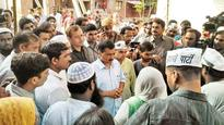 Battle lines drawn in Bawana for by-polls