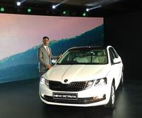 Skoda launches Octavia RS230 at Rs 24.63 lakh in India