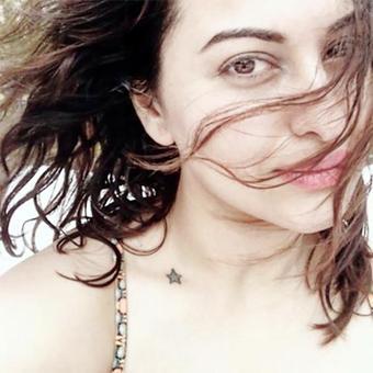 Sonakshi Sinha holidays in Miami!