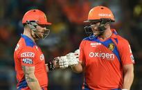 Table-topping Lions start as underdogs in RCB's fortress