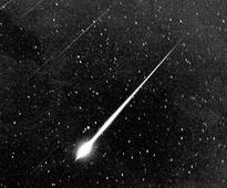 Queensland Meteor Questions Efficacy of Near-Earth Asteroid Monitoring System