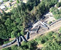 Union Pacific Sues For Exemption To Columbia River Gorge Scenic Area Rules