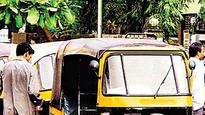 Child escapes sexual assault by auto driver in Mumbai