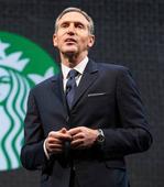 Starbucks management change won't stall growth - analysts