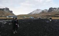 Volcanic eruptions in Iceland brings tourism boom