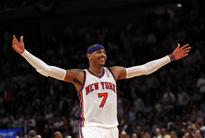 Carmelo Anthony, Joakim Noah Target to Depose LeBron James, Cleveland Cavaliers in 2016-17 NBA Season: Can New York Knicks Deliver?