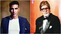 Here's why Shah Rukh Khan, Akshay Kumar and Amitabh Bachchan are buying the rights to their films