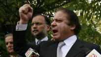 Nawaz Sharif asks clerics to counter terror using mosque's pulpit