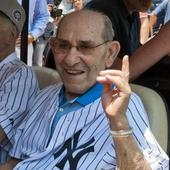 Yogi Berra's birthday includes guests Ron Guidry, Goose Gossage and David Cone